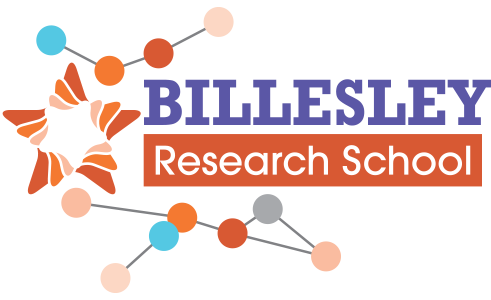 BillesleyResearchSchool logo colour 01 sml