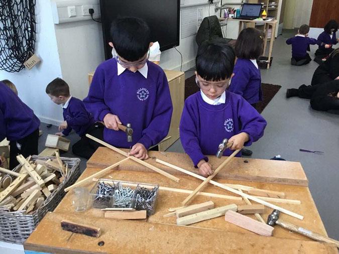 Early Years - Billesley Primary School